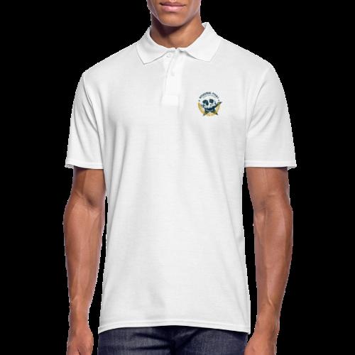 Naglfar 3 - Männer Poloshirt