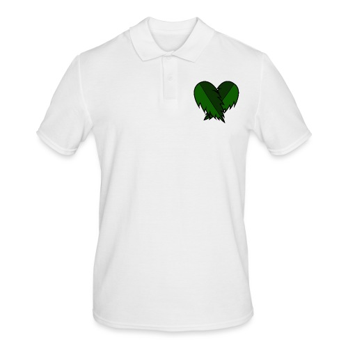 Weed&Love - Polo hombre