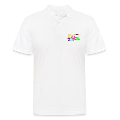 Kia orana - Männer Poloshirt