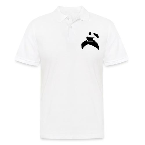 kung fu - Men's Polo Shirt