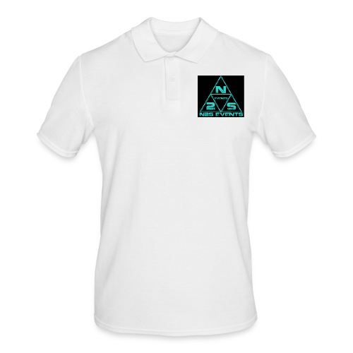 N2S EVENTS LOGO - Polo Homme