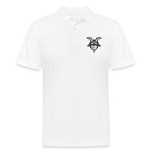 Logo only - Mannen poloshirt