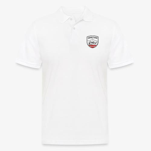 hoamatlaund österreich - Männer Poloshirt