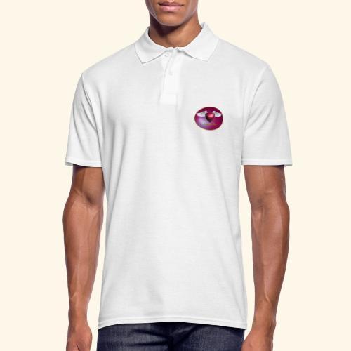 Sarama Re - Männer Poloshirt