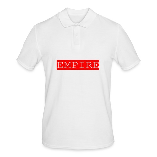 EMPIRE - Polo da uomo