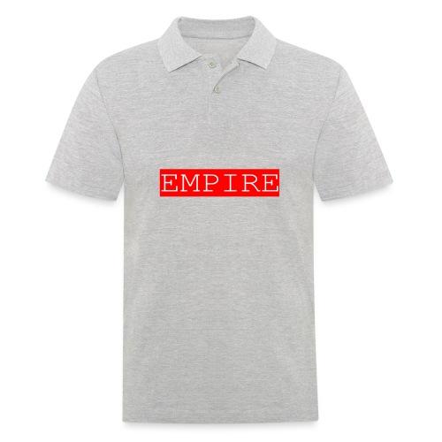 EMPIRE - Polo da uomo
