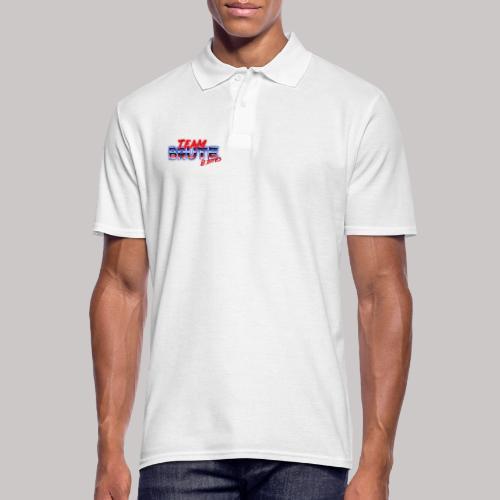 Team BRUTE Red - Men's Polo Shirt