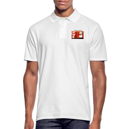 Telar Fuerza Peru I. - Männer Poloshirt