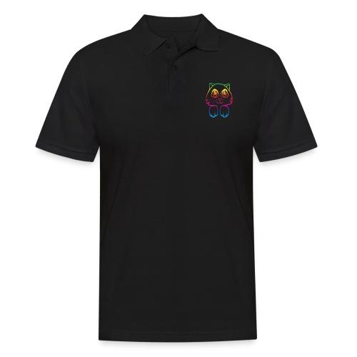 rainbow_pussy - Men's Polo Shirt