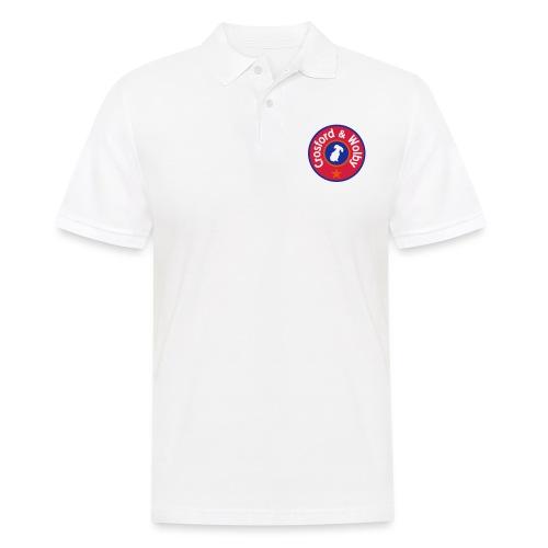 Crosford & Wolby - Men's Polo Shirt