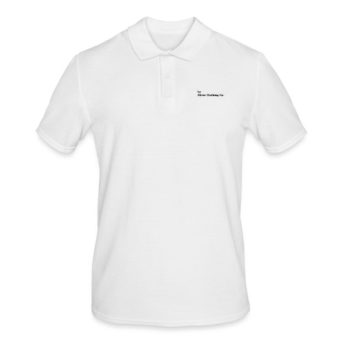 by Silver Clothing Co. - Herre poloshirt