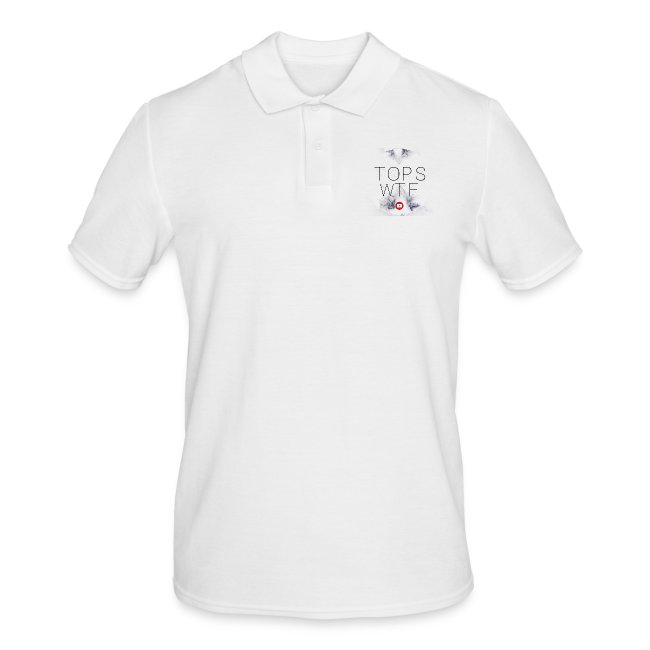 Official TOPS WTF T-Shirt