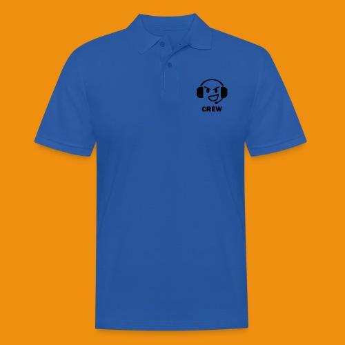 T-shirt-front - Herre poloshirt