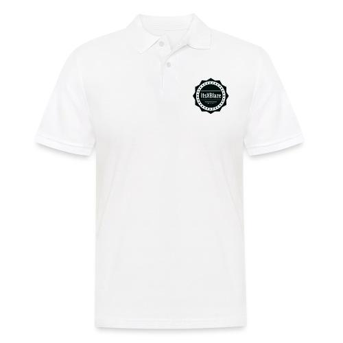ItsXBlaze Logo 2 Hoodie - Mannen poloshirt