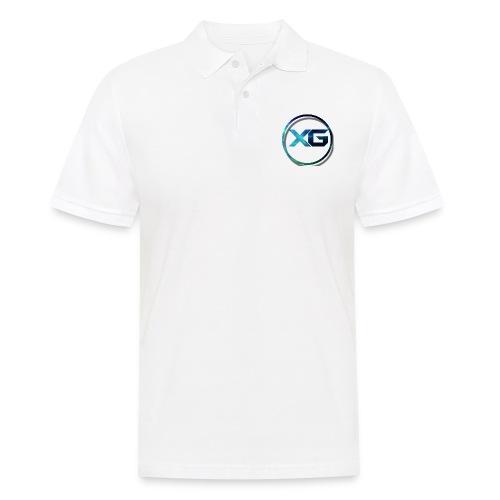 XG T-shirt - Mannen poloshirt