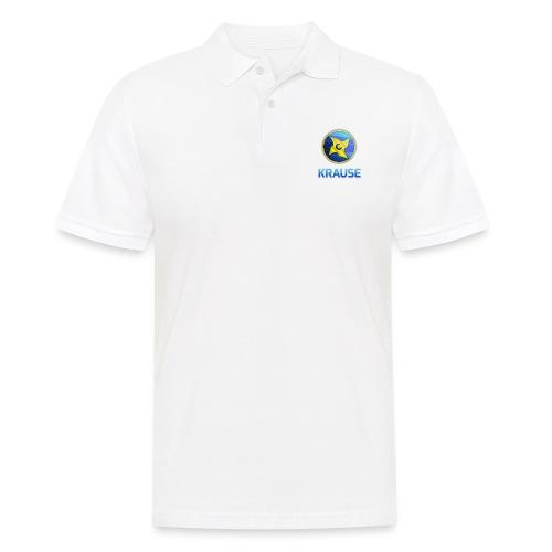 Krause shirt - Herre poloshirt