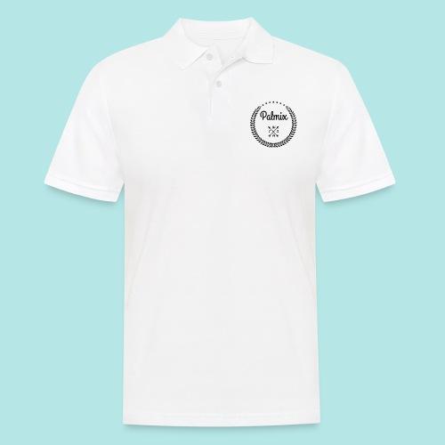 Palmix_wish V-neck - Men's Polo Shirt