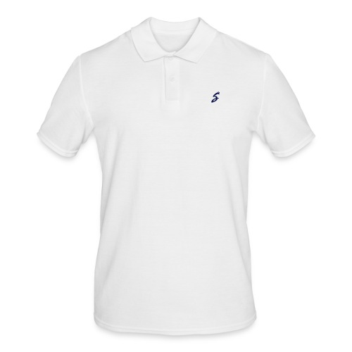 s-blue - Polo Homme