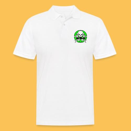 Felpa, maglia F2 KBG - Polo da uomo