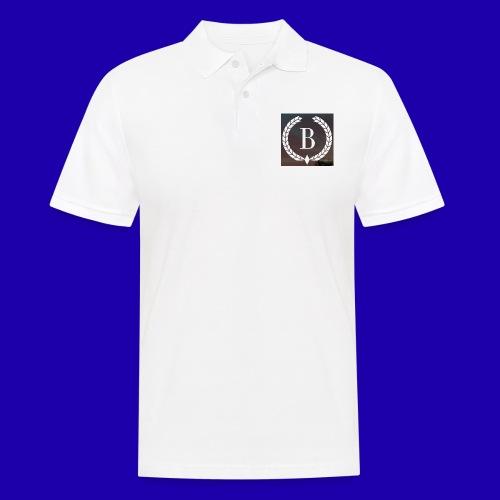 Brosherden - Poloskjorte for menn