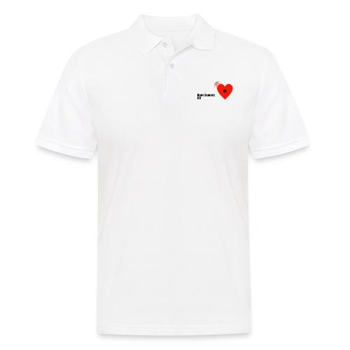 heart_connect_6-0 - Männer Poloshirt