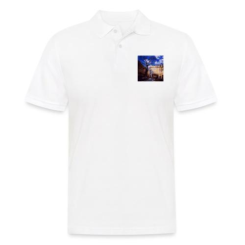 Budapest - Männer Poloshirt
