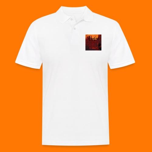 ASCP DAWN FRONT - Men's Polo Shirt