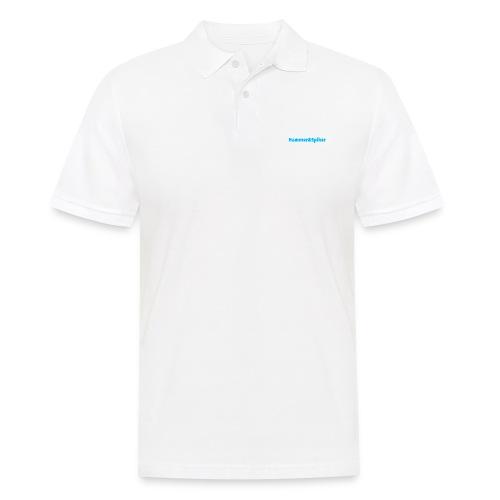 hammer og spiker baby collection - Poloskjorte for menn