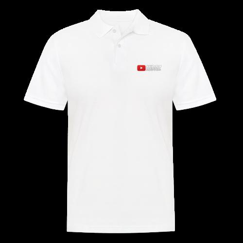 Ludaz badge - Men's Polo Shirt