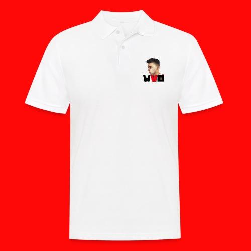 WVO OFFICIAL - Men's Polo Shirt