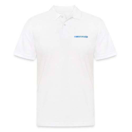Ausgeschlafene HandyHülle - Männer Poloshirt