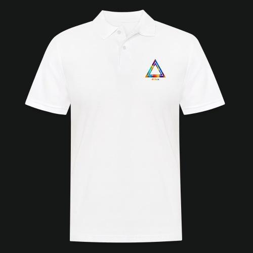 ØKUNA - Tee shirt logo - Polo Homme