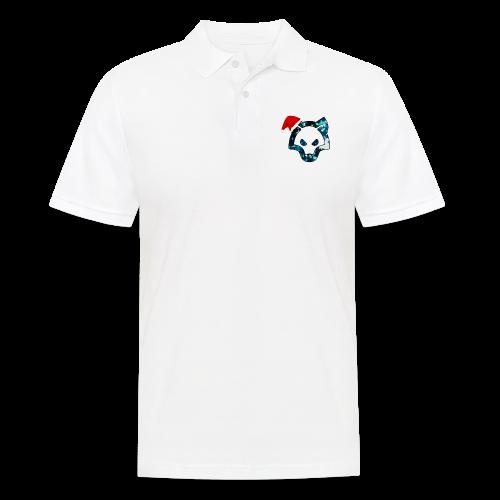 FyRox in Weihnachten - Männer Poloshirt