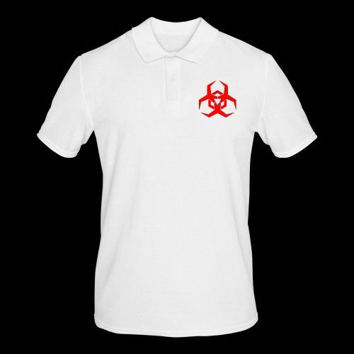 Radioaktive - Herre poloshirt