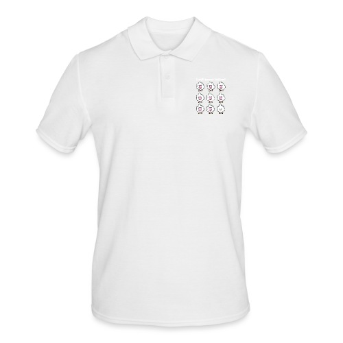 I will never follow! - Men's Polo Shirt