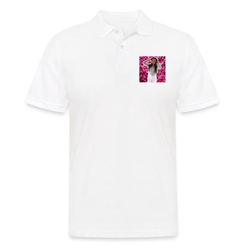 Julia xcxc - Men's Polo Shirt