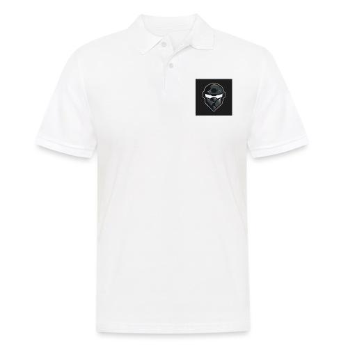 LogoMain2 - Herre poloshirt