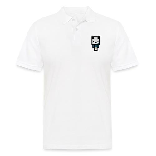 AndyboyTV - Männer Poloshirt