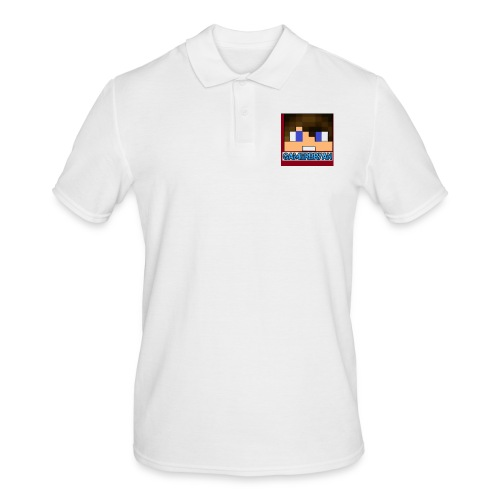 Gamerbryan custom picture - Men's Polo Shirt