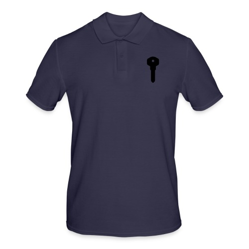 Narct - Key To Success - Men's Polo Shirt