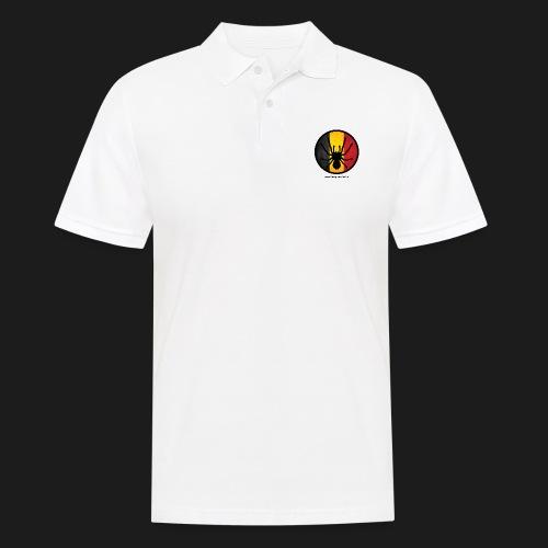 T shirt design - Men's Polo Shirt