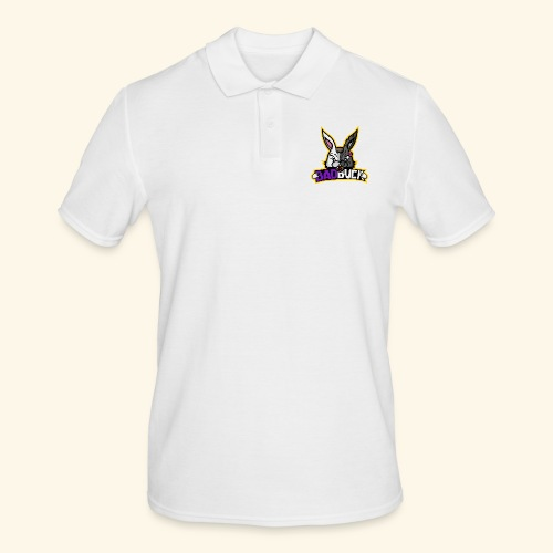 Badbuck Logo - Men's Polo Shirt