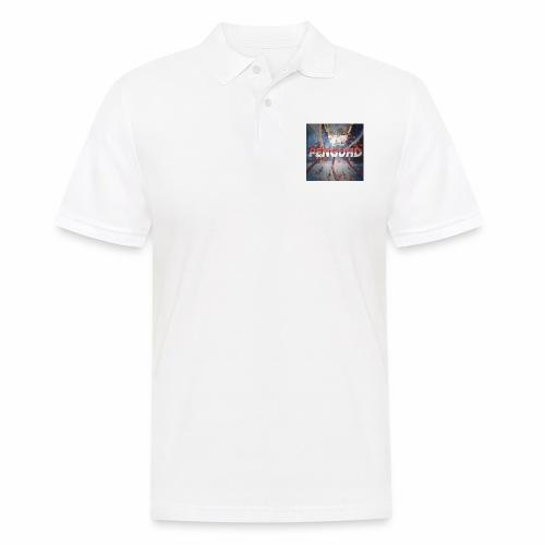 Offizial Logo - Männer Poloshirt