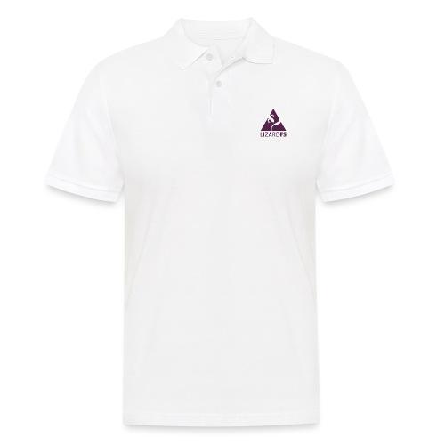 logo lizardFS - Men's Polo Shirt