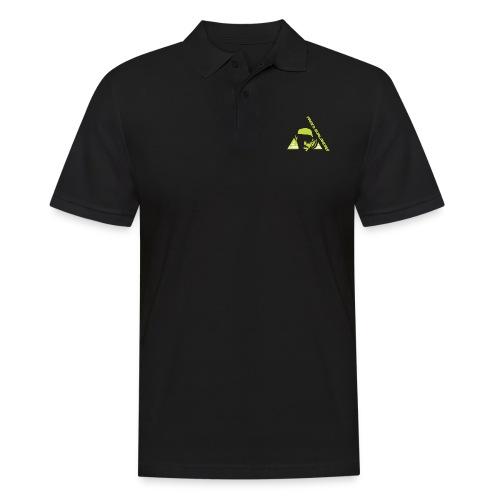 PACKO LOGO 2017 RGB PNG - Men's Polo Shirt