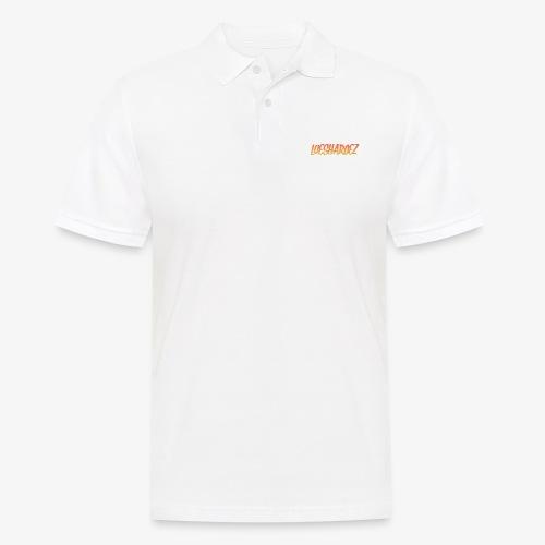 Luesharoez-Logo - Männer Poloshirt