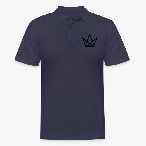 Regal Crown - Men's Polo Shirt