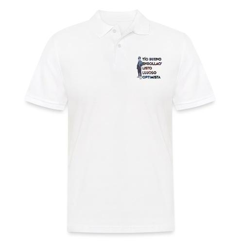 Camiseta Tello Cumple - Polo hombre