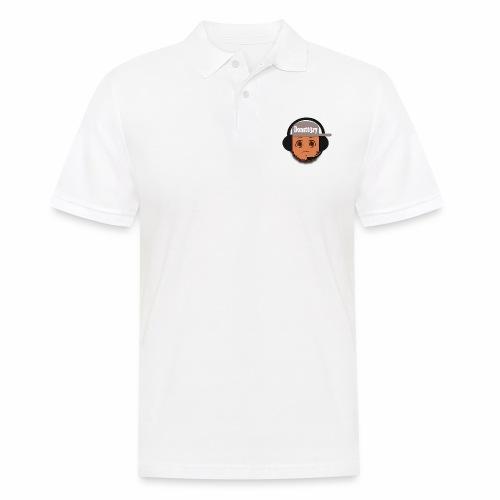 Dons logo - Men's Polo Shirt