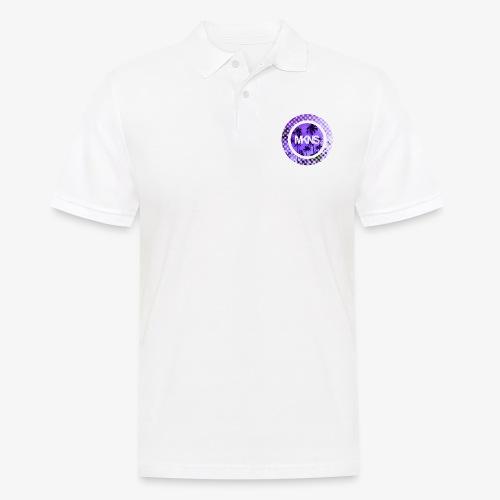 MKNS0007 - Männer Poloshirt